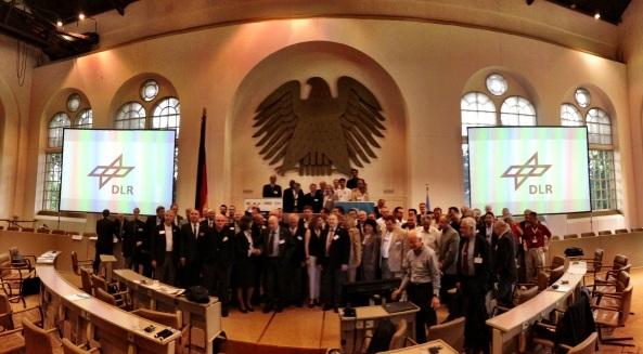 Bundestag pano