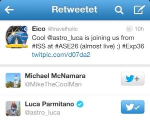 Luca RT