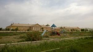 Baikonur City